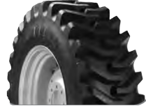 Revolution R-1W Tires