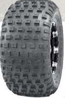 P319 Knobby Tires