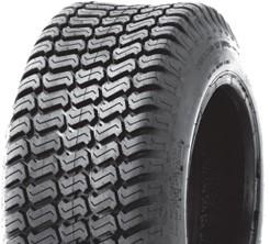 P332 Commercial Tires