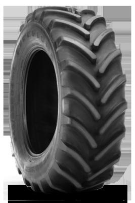 Performer 65 R-1W Tires