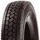 Long Haul Drive Ultra GL266D Tires