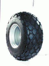 Torc-Trac II R-3 Tires
