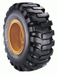 Loader Dozer II L-2 Tires