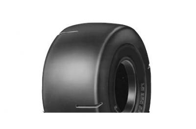 LD 250 Super Smooth L-5S CRB Tires